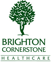 Brighton Cornerstone Healthcare - logo