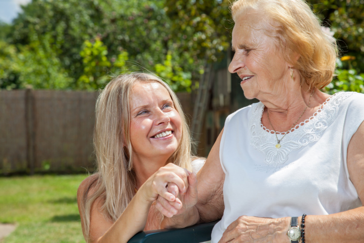 Four Things You Should Know When Caring For Loved Ones
