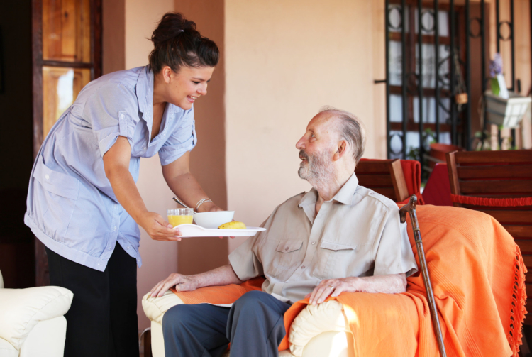 The Basic Principles behind a Nursing Home